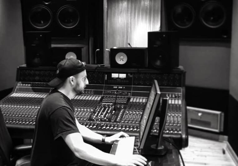Craig J. Smith on SoundBetter