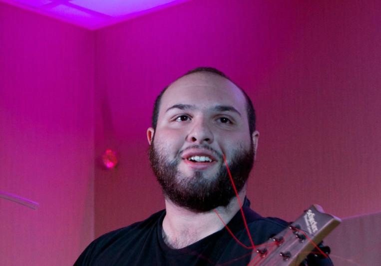 Matt Kevorkian on SoundBetter