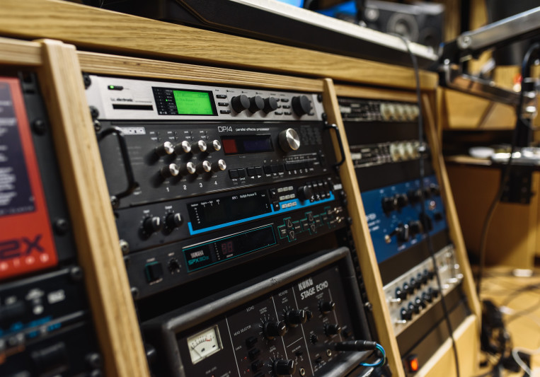 Scheme studios on SoundBetter