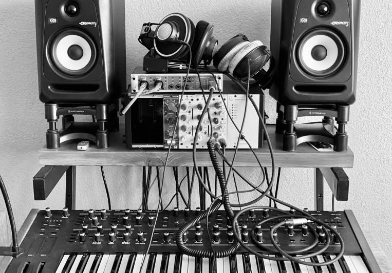 Dustin S. on SoundBetter