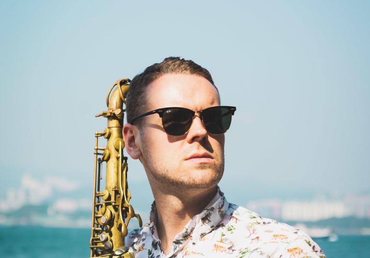Scott Murphy on SoundBetter