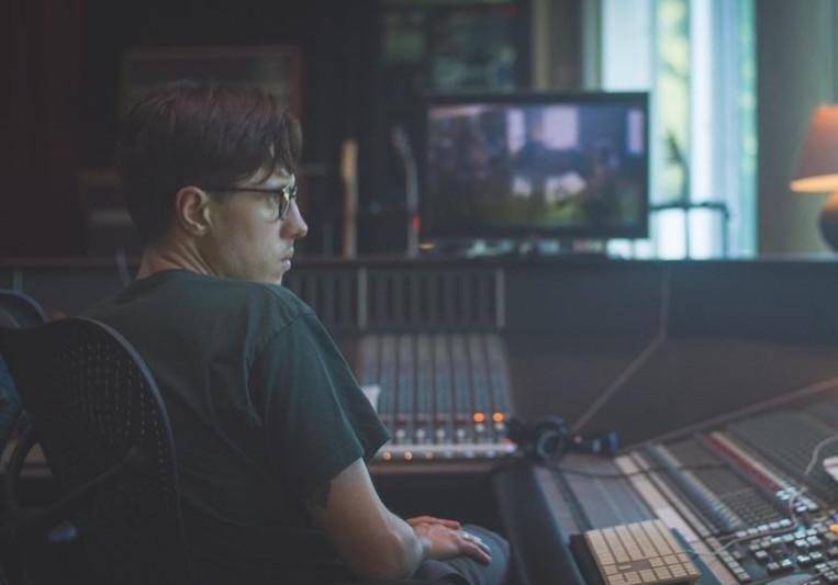 James Trevascus on SoundBetter