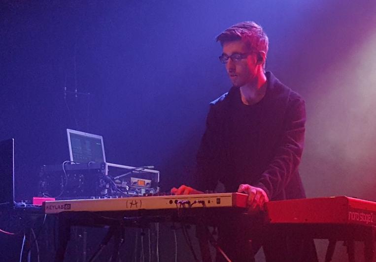 Felix Wunderer on SoundBetter