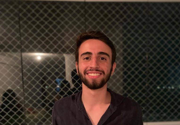 João Mayer on SoundBetter