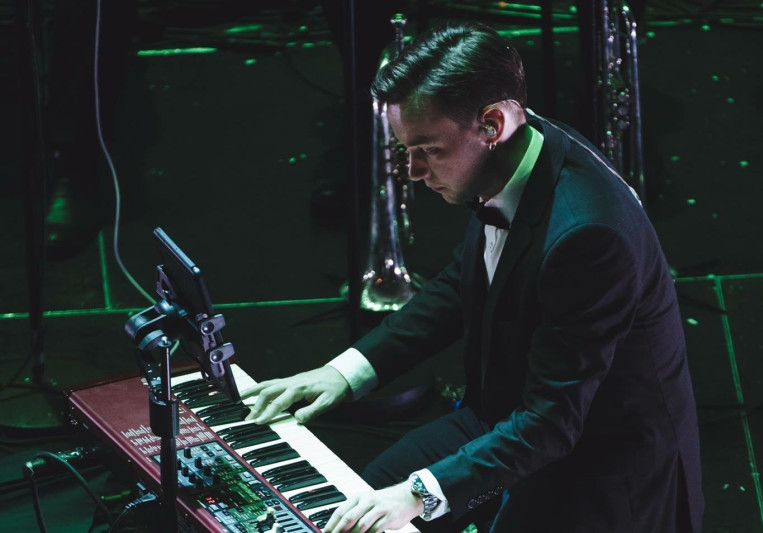 Manfred Hulebo on SoundBetter
