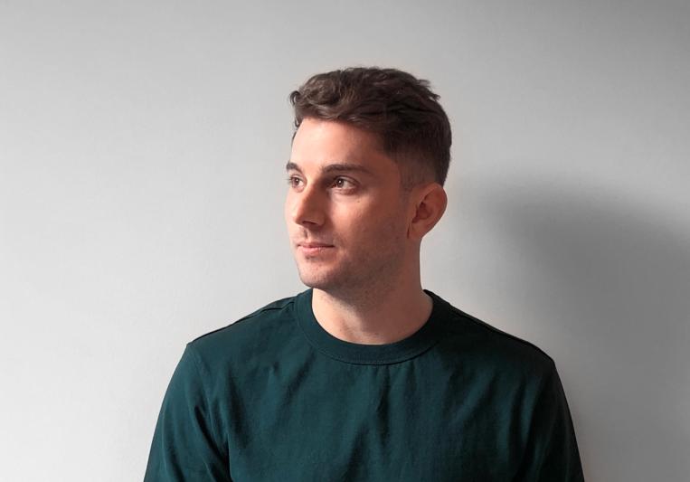 Tom OHalloran on SoundBetter