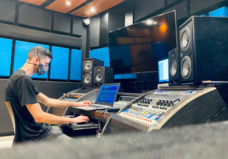 XL Producer on SoundBetter