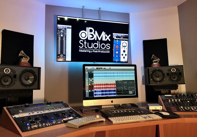 dBMix Studios on SoundBetter