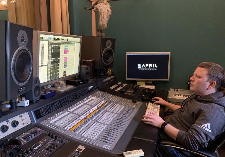 Marenkov Dmitry on SoundBetter