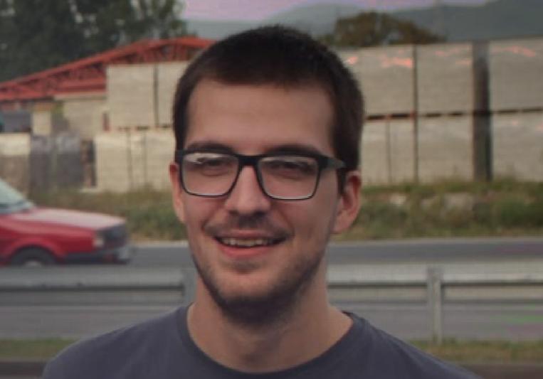 Dusan Spasic on SoundBetter