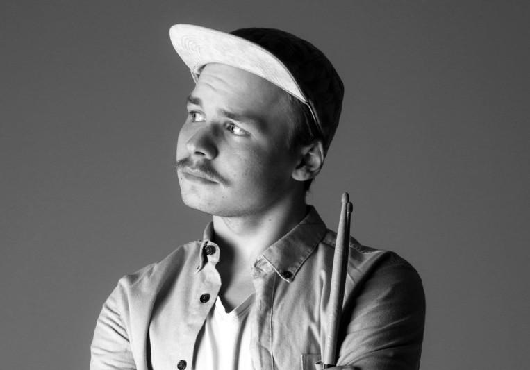 Oscar Johansson on SoundBetter