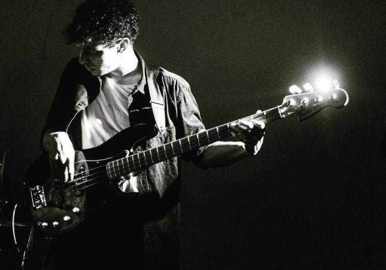 Emilio Amarú on SoundBetter