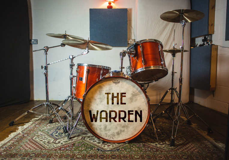 Jack @ The Warren on SoundBetter