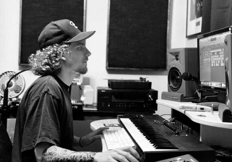 Treven Martin on SoundBetter