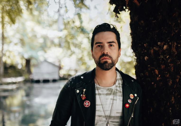 Fabian Aravalés on SoundBetter