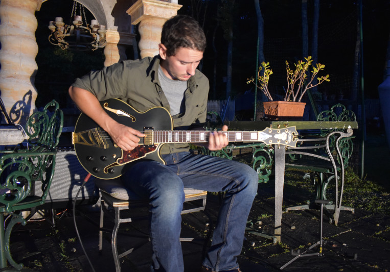 Gian Galiano on SoundBetter