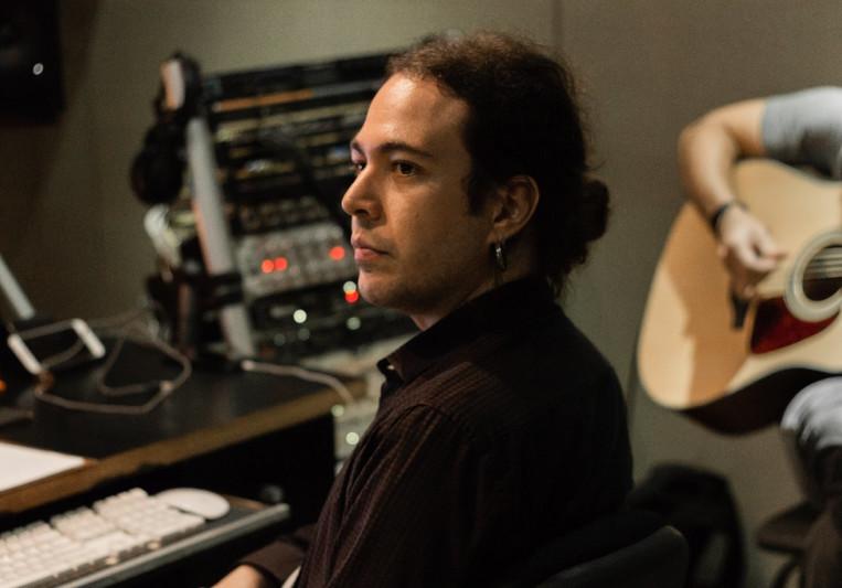 Paulo Umbelino on SoundBetter