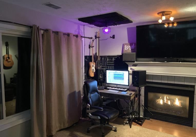 ALTO STUDIOS on SoundBetter