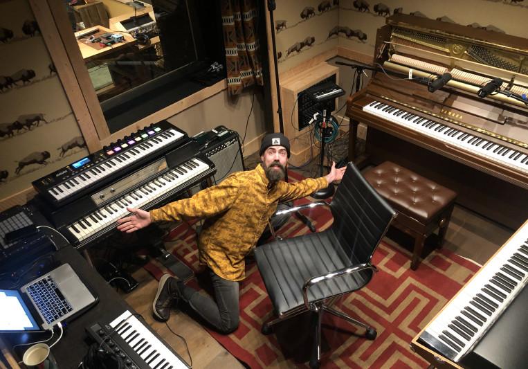 Josh Rawlings on SoundBetter