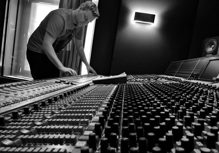 JayJay Productions on SoundBetter