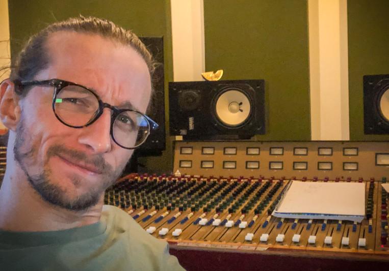 Dan Cox on SoundBetter