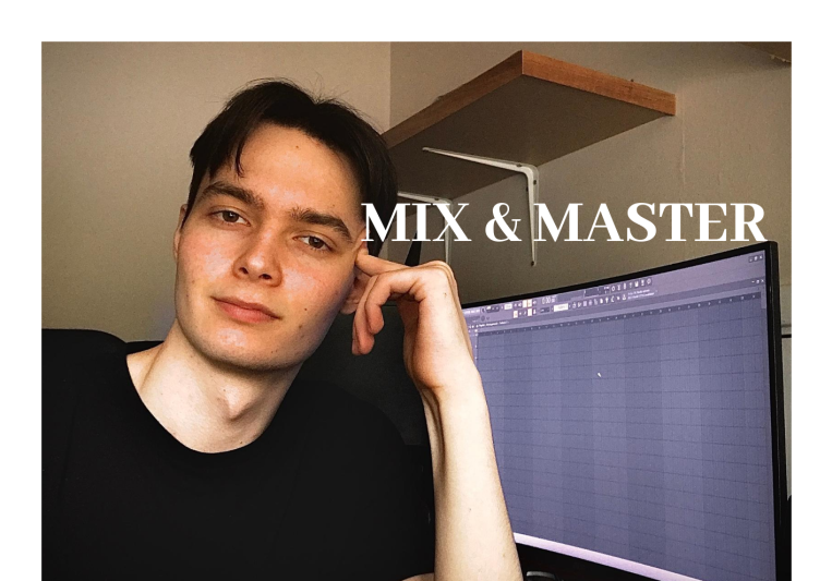 Dico Music on SoundBetter