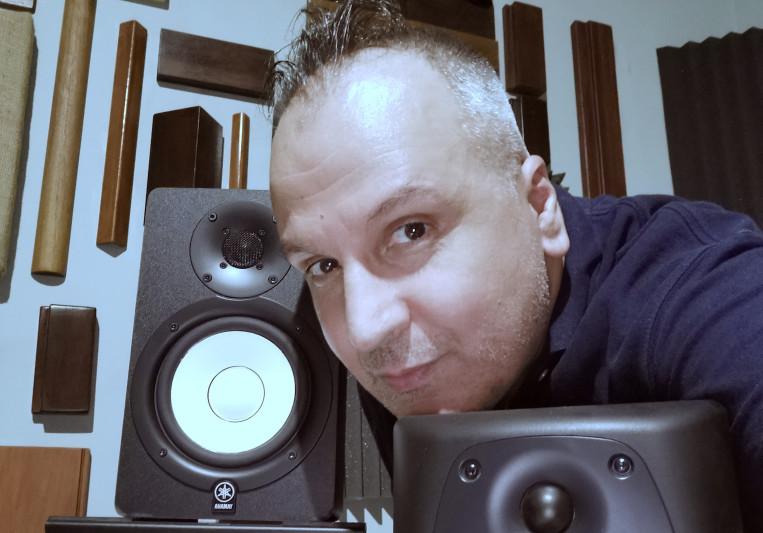 Gianpiero Casamento on SoundBetter