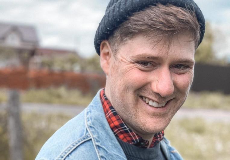 Andy Cooke on SoundBetter