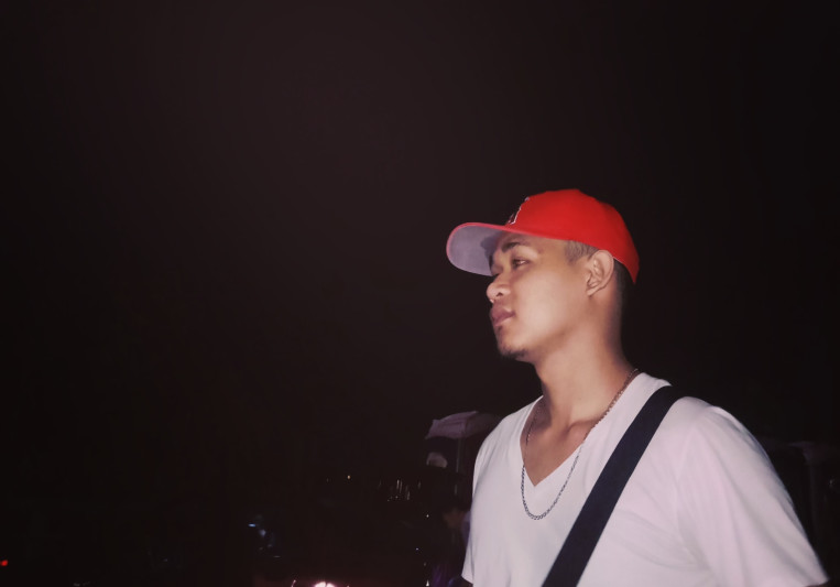 Jericho Bruis on SoundBetter