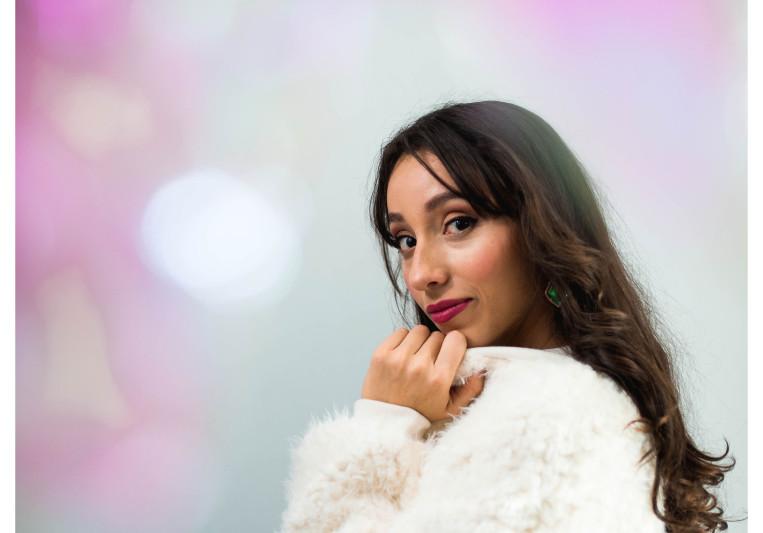 Karina Magallon on SoundBetter