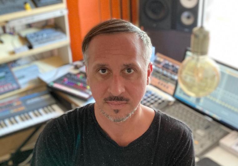 Christian Burkhardt on SoundBetter