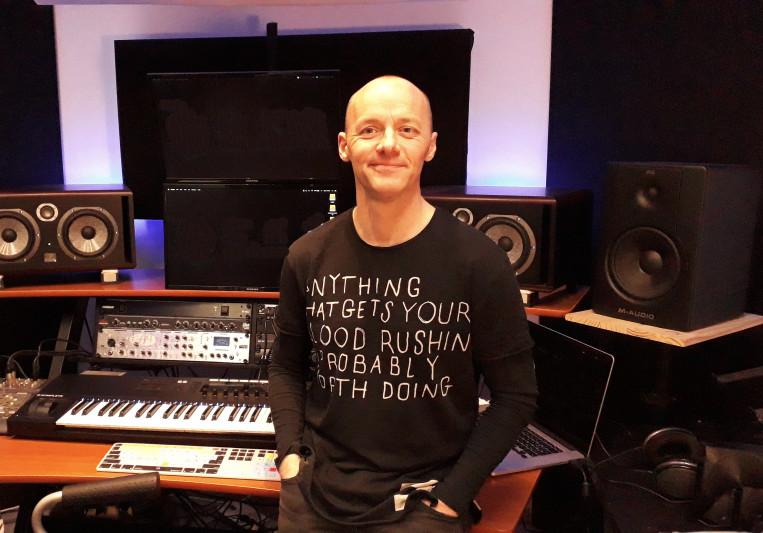 Davide Sonten on SoundBetter