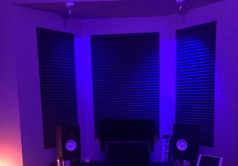 Deep Roots Studios on SoundBetter
