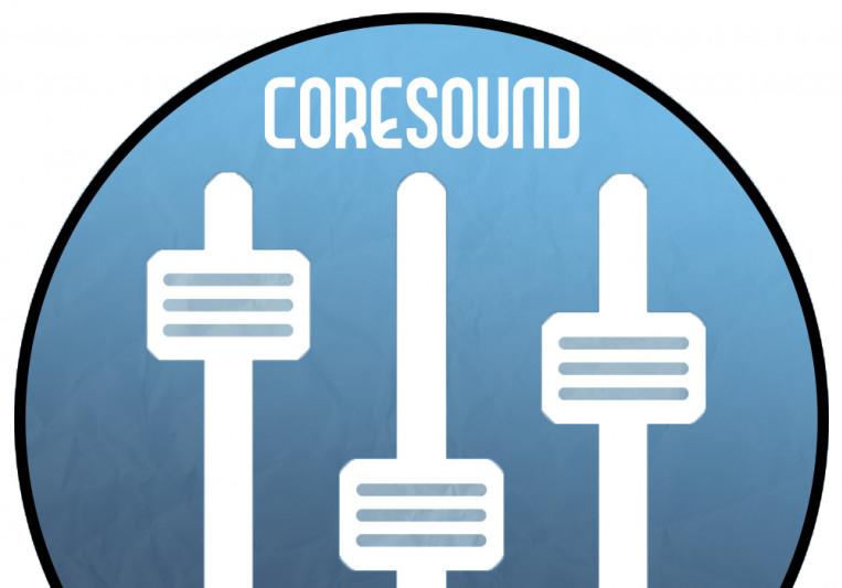 CoreSound on SoundBetter
