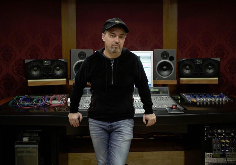 José Gabriel Gentile on SoundBetter