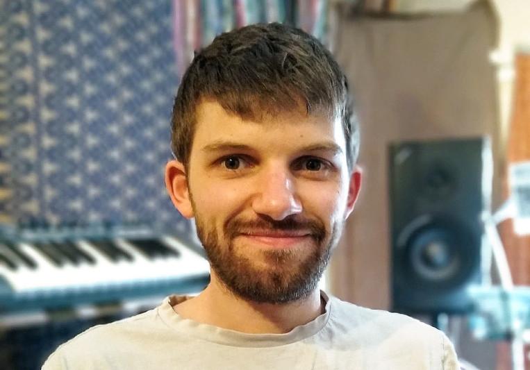 Allister Kellaway Sound Editor on SoundBetter
