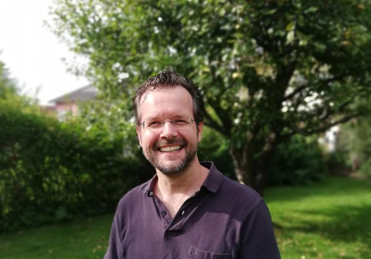 Robert Gebhard on SoundBetter