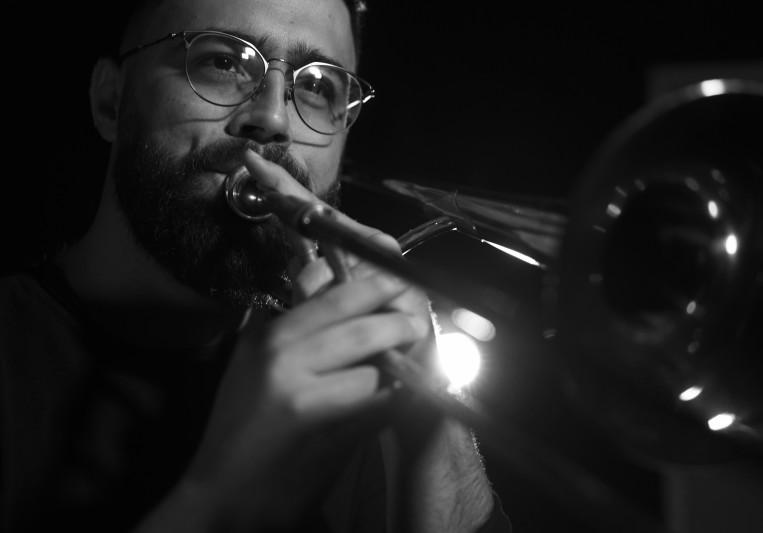 Rafael Rocha on SoundBetter