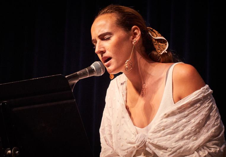 Julia Shuren on SoundBetter