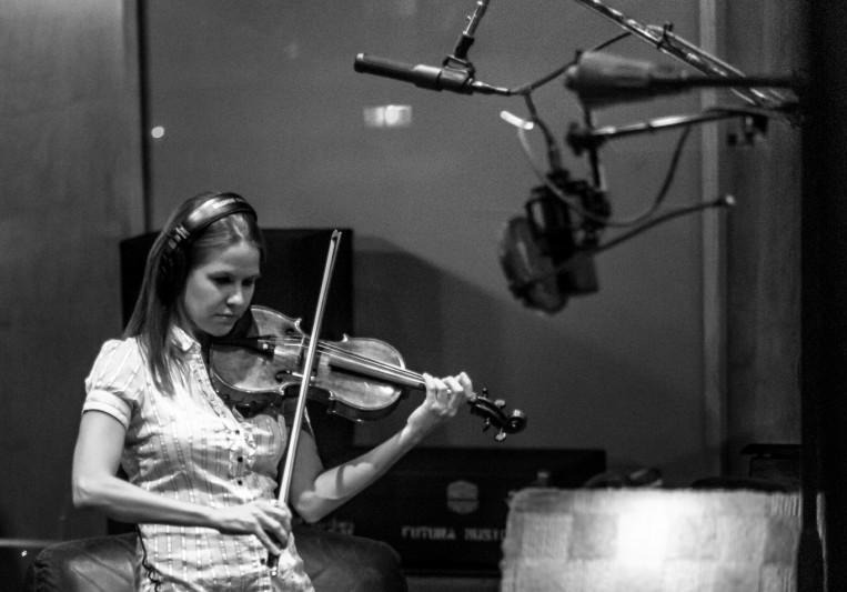 Lacy Rostyak on SoundBetter