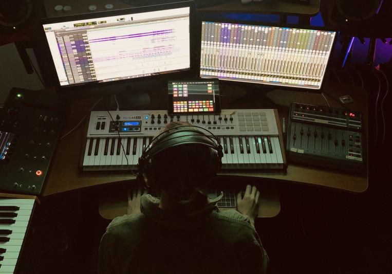 Ryan Sørensen on SoundBetter