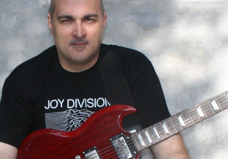 Marcelo B. on SoundBetter