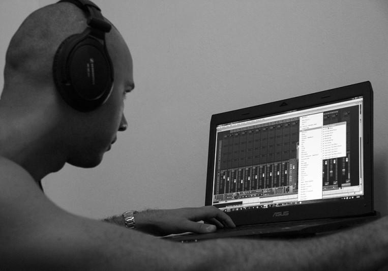 Osanan Anthony on SoundBetter