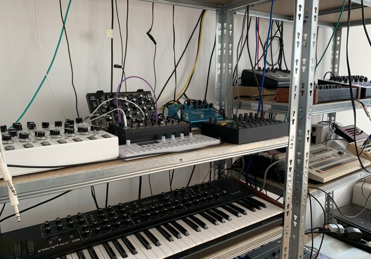 Nicolas Teubal on SoundBetter
