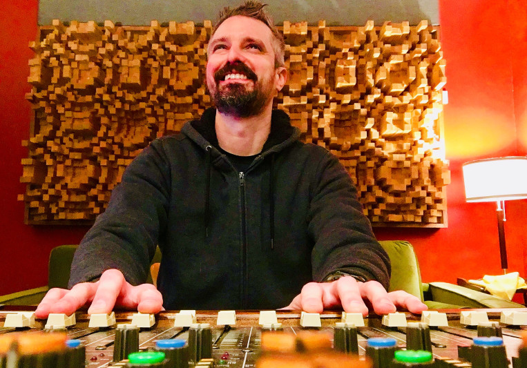 Ryan M Benton on SoundBetter