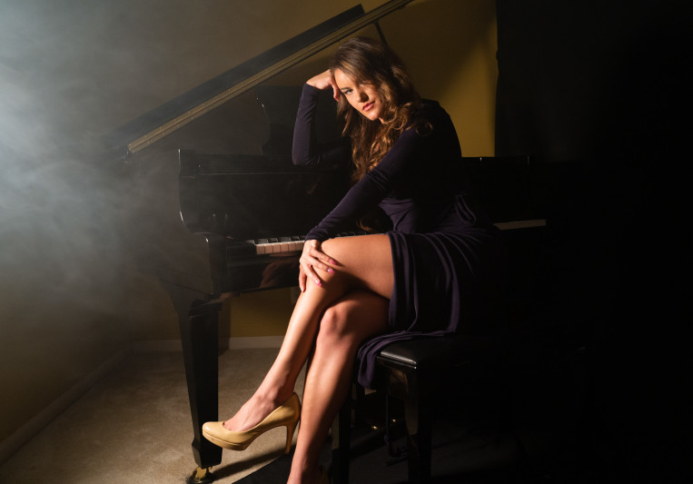 Xtina Louise on SoundBetter