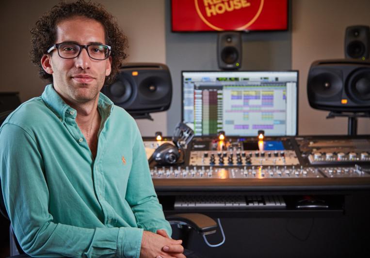 Mert Ozcan - The Record House on SoundBetter