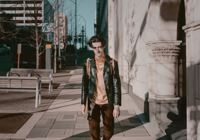 Jack Hentosh on SoundBetter