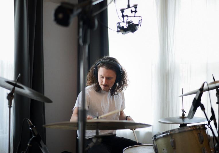 Andrew Isbell on SoundBetter