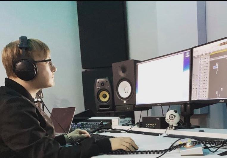 Ben Serra on SoundBetter